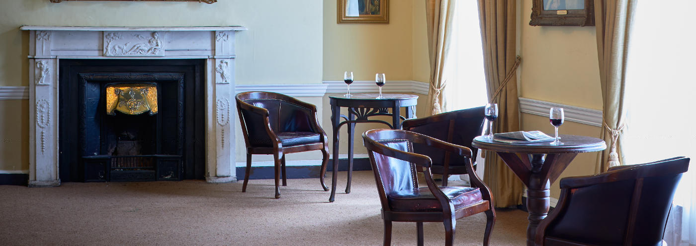 United Arts Club, Dublin - Function Room